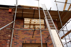 trusted extension quotes Newmill